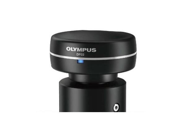 奥林巴斯显微数码摄像头DP22