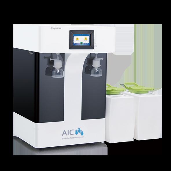 实验室超纯水系列  Aquaplore 3