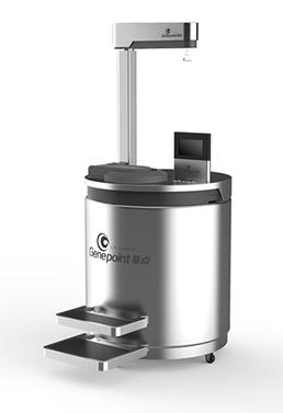 气相液氮罐 – CryoFreezer 系列