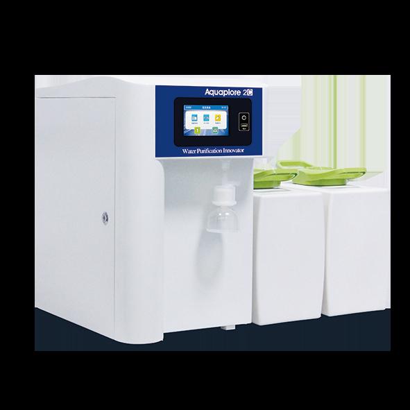 实验室超纯水系列  Aquaplore 2C