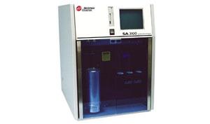 贝克曼库尔特SA 3100比表面积及孔径分析仪