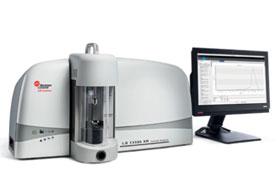 贝克曼库尔特LS 13 320 XR 激光衍射粒度分析仪