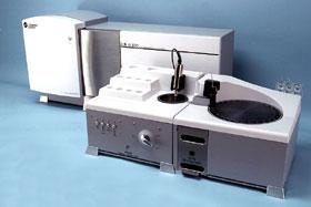 贝克曼库尔特LS13 320系列全新微纳米激光粒度分析仪