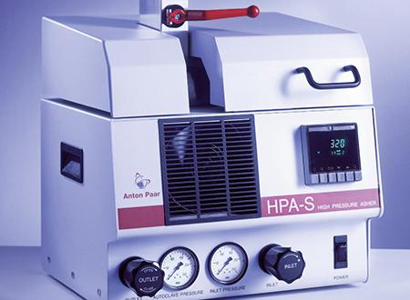 高温高压湿法消解仪:HPA-S 高压消解仪