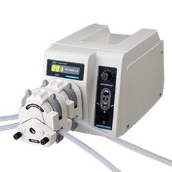 精密蠕动泵WT600-2J