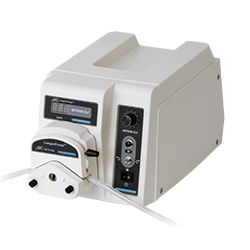 精密蠕动泵BT600-2J