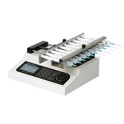 实验室十通道注射泵LSP10-1B