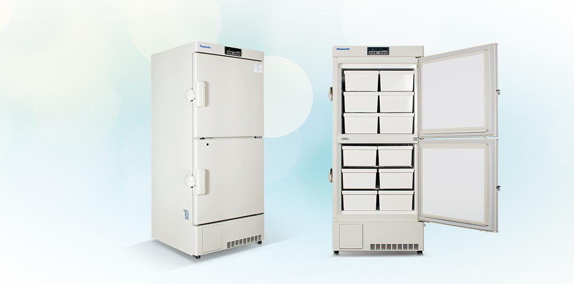 MDF-539医用低温保存箱