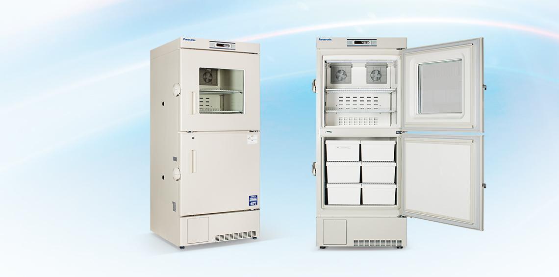 MPR-440F医用双温保存箱
