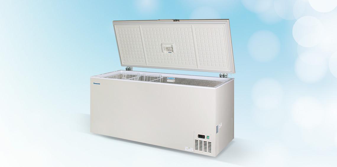 SDF-C630医用低温卧式保存箱