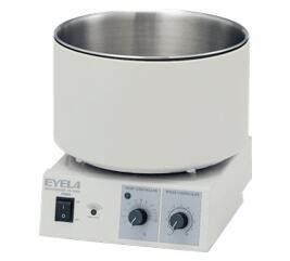 高温油浴磁力搅拌装置