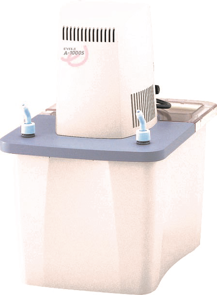 水流循环机/水环真空泵