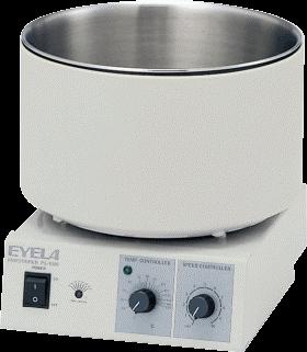 恒温磁力搅拌槽 PS-1000