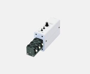 定量送液泵SMP-23S、SMP-21S