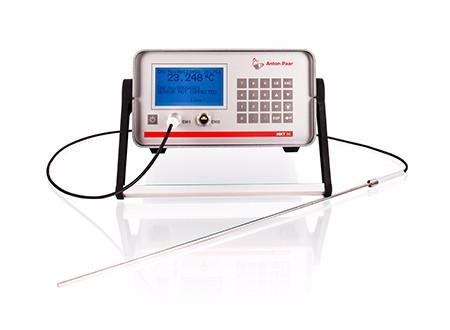 高精度温度计—MKT 50